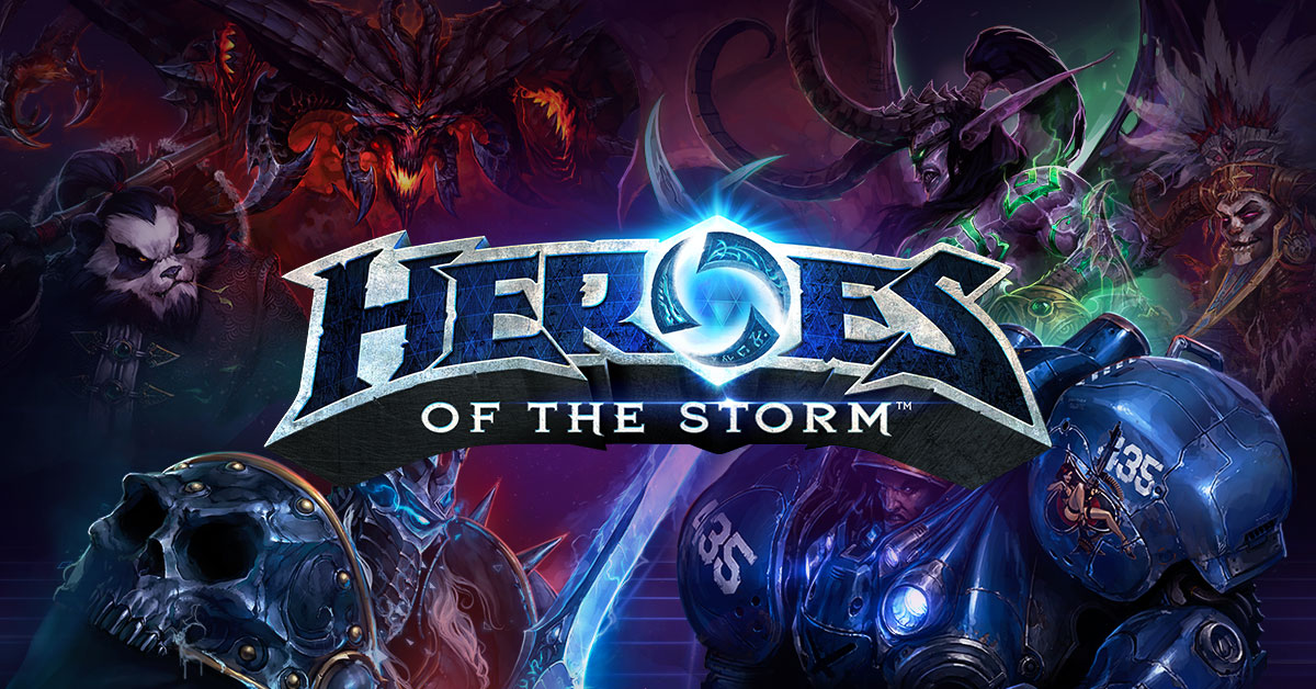 Activision Blizzard, Inc. (NASDAQ:ATVI) Carries Out A Makeover Of 'Heroes of the Storm'